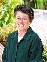 Photo of Linda S. Hume