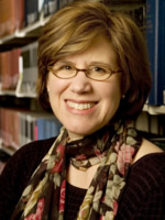 Associate Professor Anna Mastroianni