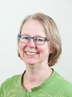 Kathy McGinnis