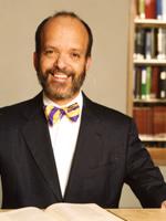Professor Paul Steven Miller
