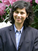 Photo of Saadia  Pekkanen