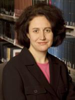 Professor Kristen Stilt