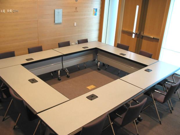 Room Descriptions | UW School of Law - Reservation Request Form