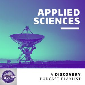 Applied Sciences playlist on Spotify