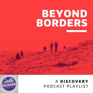 Beyond Borders playlist on Spotify