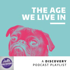 The Age We Live In playlist on Spotify