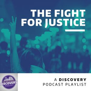 The Fight For Justice playlist on Spotify