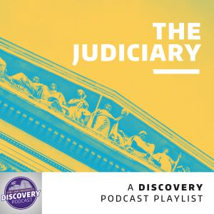 The Judiciary playlist on Spotify